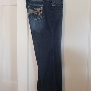 Maurices Jean's size20 short